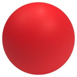 Stressball Ø 63 mm red 9355