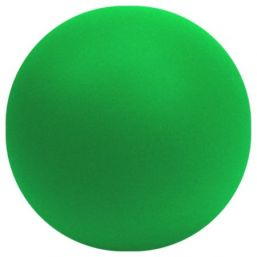 Stressball Ø 63 mm green 9355