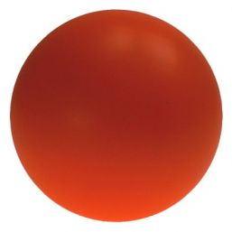 Stressball Ø 7 cm red 9455