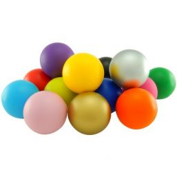 Impression image of Stressball Ø 63 mm