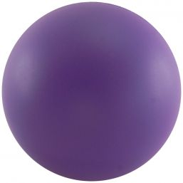 Stressball Ø 63 mm purple 9355