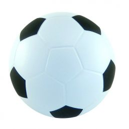 Additional image of Anti stress football Ø 6 cm